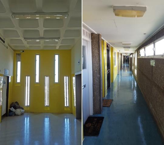 trellik corridor