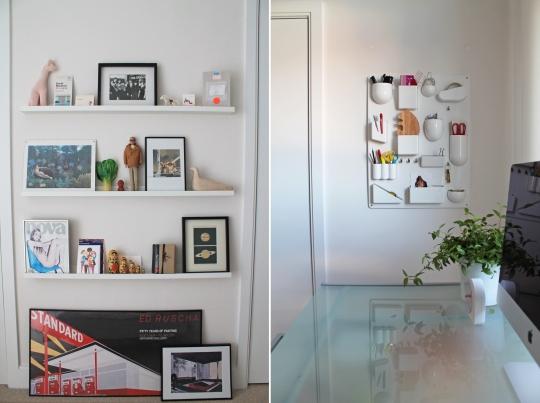 firs shelves